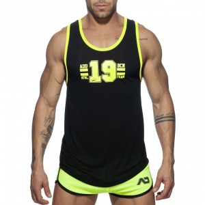 AD793 NEON 19 TANK TOP